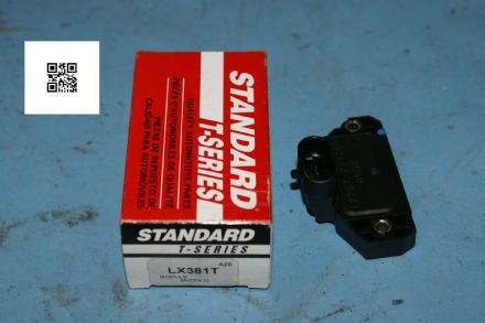 1996 Only Corvette C4 Ignition Module, Standard LX381, New In Box